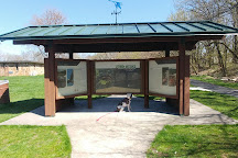 John Heinz National Wildlife Refuge at Tinicum, Philadelphia, United States