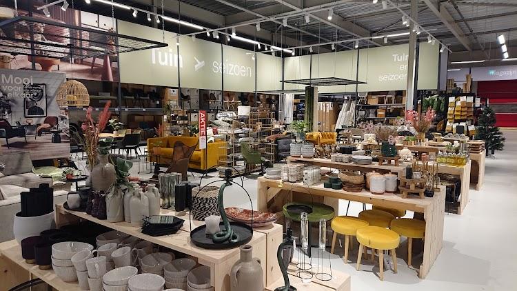 KARWEI bouwmarkt Arnhem-IJsseloord Arnhem