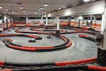 Topfuel Racing Milan Arena, Vignate, Italy