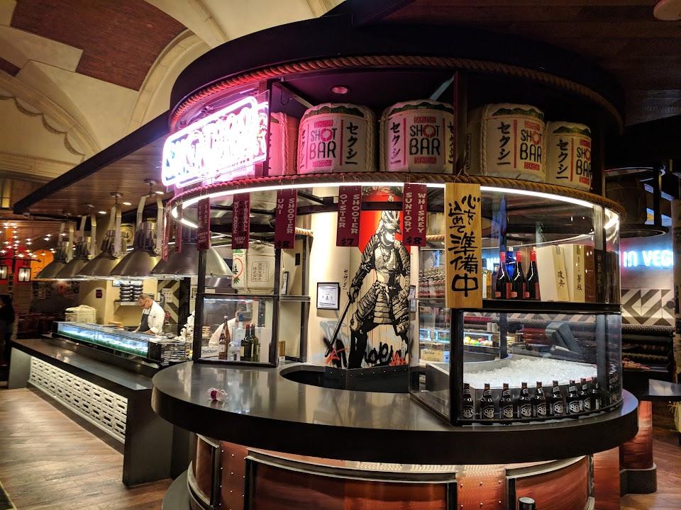 Sekushi Japanese Restaurant