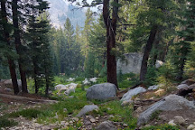 Cathedral Lake Trail, Yosemite National Park, United States