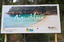 Platja Cala Aiguablava, Begur, Spain