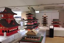 Kumamoto Prefectual Traditional Crafts Center, Kumamoto, Japan