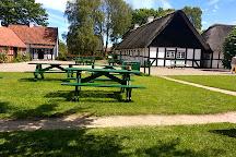 Glud Museum, Glud, Denmark