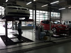 Top Gear Auto Services dubai UAE