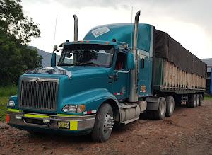Transporte de Carga - TARAPOTO LIMA-MBC Global Peru. 2