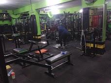 Bodionix Gym islamabad