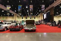 Mississippi Coast Coliseum and Convention Center, Biloxi, United States