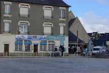 Crapato, Morgat, France