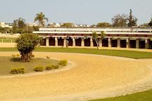 Jockey Club do Rio Grande do Sul, Porto Alegre, Brazil