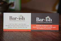 Bar-ish Cafe Bar, London, United Kingdom