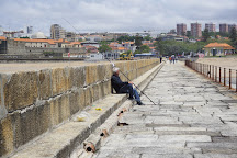 Farolim de Felgueiras, Porto, Portugal
