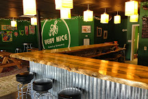 The Very Nice Brewing Company, Nederland, United States