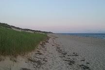 Great Island Trail, Wellfleet, United States