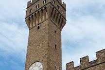 Palazzo della Signoria, Jesi, Italy