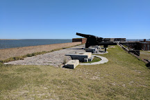 Fort Clinch State Park, Fernandina Beach, United States