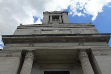 Freemasons' Hall, London, United Kingdom