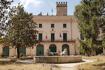Villa Sciarra, Rome, Italy