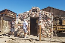 Castle Dome Mine Museum, Yuma, United States
