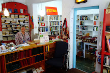 The Montagu Bookshop, Montagu, South Africa