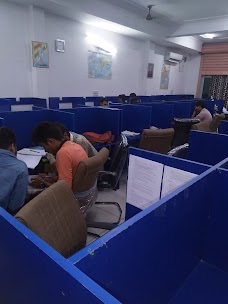 STATE ADVANCE LIBRARY jaipur