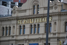 St. Pauli Theater, Hamburg, Germany