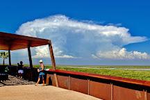 The Roebuck Bay Lookout, Broome, Australia