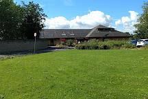 Drumpellier Country Park, Coatbridge, United Kingdom