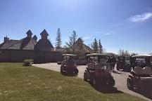 Cougar Creek Golf Resort, Edmonton, Canada