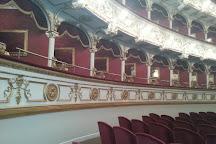 Teatro Petruzzelli, Bari, Italy