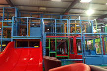 Frankies Fun Factory, Romsey, Romsey, United Kingdom
