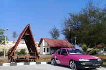 Baron Techno Park, Gunung Kidul, Indonesia