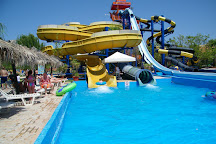 Aqualand Corfu Water Park, Agios Ioannis, Greece