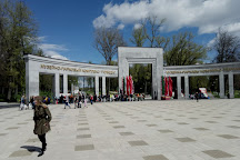 Great Patriotic War Museum, Minsk, Belarus