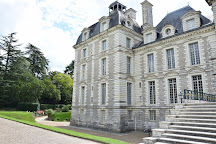 Chateau de Cheverny, Cheverny, France