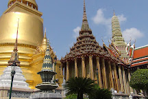 Thai Tourism Guide, Bangkok, Thailand
