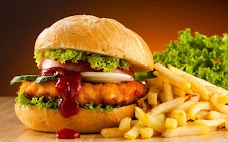 Chicken Cottage Sialkot
