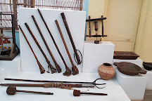 Madhya Pradesh Tribal Museum, Bhopal, India