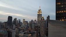 Sony Square NYC new-york-city USA