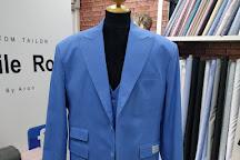 Tailor Pro Custom Tailor, Bangkok, Thailand