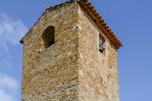 Eglise Saint-Trophyme, Bormes-Les-Mimosas, France