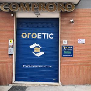 Compro Oro Roma OROETIC - Tor Bella Monaca