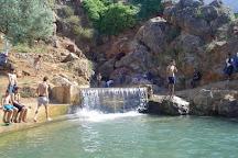 Ras El Maa Waterfall, Chefchaouen, Morocco