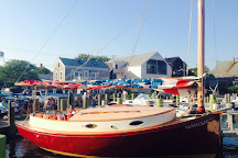 Catboat Charters, Edgartown, United States