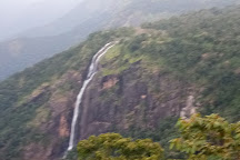 Chellarcovil View Point, Thekkady, India