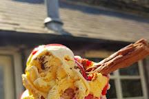 Marshfield Farm Ice Cream, Marshfield, United Kingdom