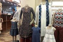 Khan Market, New Delhi, India