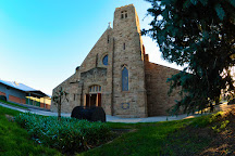 St Michael's Church, Traralgon, Australia