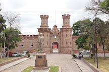Centro de las Artes de San Luis Potosi Centenario, San Luis Potosi, Mexico