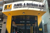 Umove Travel And Outdoor Gear, Da Nang, Vietnam